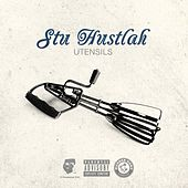Utensils by Stu Hustlah