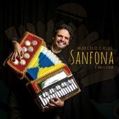 A Sanfona É Meu Dom de Marcelo Caldi