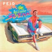 Así Como Suena by FEID