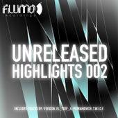 Unreleased Highlights, Vol. 2 de Various Artists