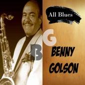 All Blues, Benny Golson by Benny Golson