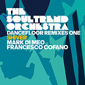 Dancefloor Remixes One (Shiver) by The Soultrend Orchestra