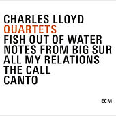 Quartets by Charles Lloyd