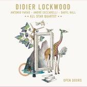 Open Doors von Didier Lockwood