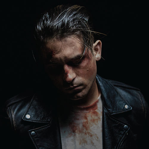The Beautiful & Dammed by G-Eazy