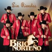 Sin Riendas by Conjunto Brio Norteño