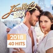 KnuffelRock 2018 van Various Artists