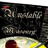 Unstable Masonry (#Um) de Vex