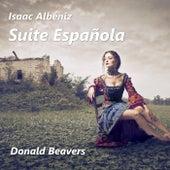 Isaac Albéniz: Suite Española by Donald Beavers