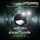 Odyssey: The Complete Paul King Stream Collection, Vol. 3 - EP by Various Artists