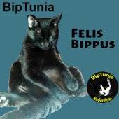Felis Bippus by Biptunia
