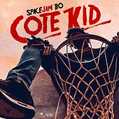 Cote Kid de Spacejam Bo