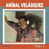 Aníbal Velásquez, Vol. 4 by Aníbal Velásquez