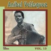 Aníbal Velásquez, Vol. 13 by Aníbal Velásquez