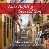 Costumbres, Canciones de Juan Gabriel by Luis Bofill y Son Del Son
