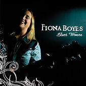 Blues Woman by Fiona Boyes
