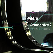 Where Is Pannonica? by Andy Milne