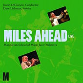 Miles Ahead de Dave Liebman