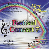 Festival Concert 7 by Various Artists
