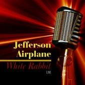 White Rabbit - Live de Jefferson Airplane