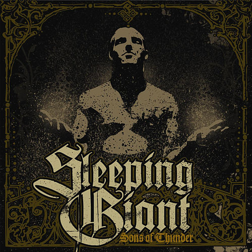 Sons Of Thunder by Sleeping Giant