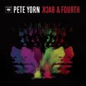 Back & Fourth di Pete Yorn
