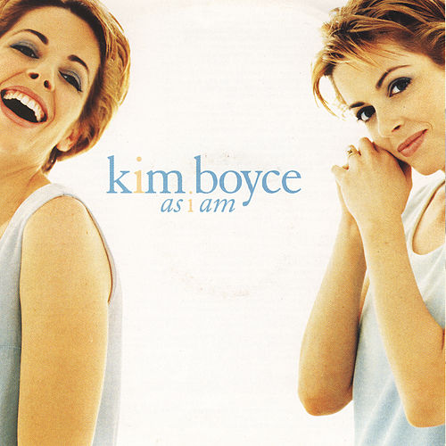 As I Am by Kim Boyce