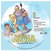19. Jonathan/King David by The Bible in Living Sound