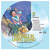 22. a Brave Rescue/David Crowned by The Bible in Living Sound
