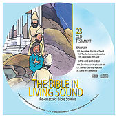 23. Jerusalem/David and Bathsheba by The Bible in Living Sound