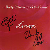 Lovers the Master Demos de Bobby Whitlock