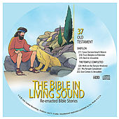 37. Babylon/The Temple Complered by The Bible in Living Sound