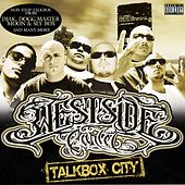 Westside Cartel: Talkbox City de Various Artists