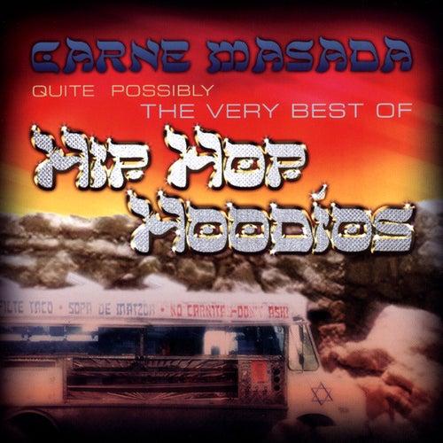 Carne Masada by Hip Hop Hoodios