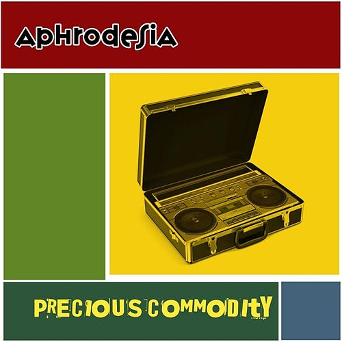 Precious Commodity by Aphrodesia