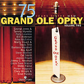 Grand Ole Opry 75th Anniversary Vol. 2 by Various Artists
