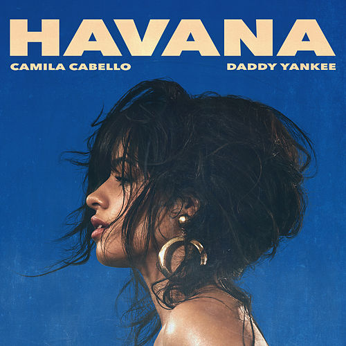 Havana (Remix) by Camila Cabello & Daddy Yankee