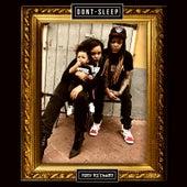Don't Sleep by Tony Richard