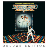 Saturday Night Fever (The Original Movie Soundtrack Deluxe Edition) by Various Artists
