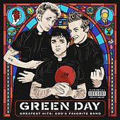 Greatest Hits: God's Favorite Band von Green Day