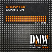Expansion by Showtek