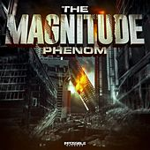 The Magnitude EP by Phenom