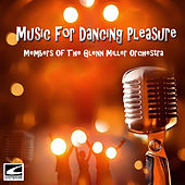 Music for Dancing Pleasure de The Glenn Miller Orchestra