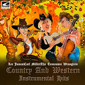 Country & Western Instrumental Hits by James Lee