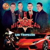 Los Tropiezos (En Vivo) van La Ley De Michoacan