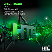 I Am by Wavetraxx