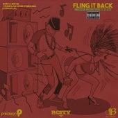 Fling It Back (Soca 2018 Trinidad and Tobago Carnival) de Precision Productions