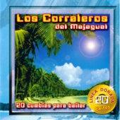 20 Cumbias para Bailar de Los Corraleros del Majagual