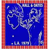 Los Angeles 1979 de Daryl Hall & John Oates
