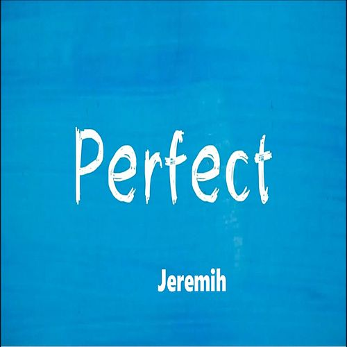 Perfect de Jeremih